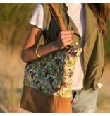 Sseko Designs Sseko Bucket Bag Print