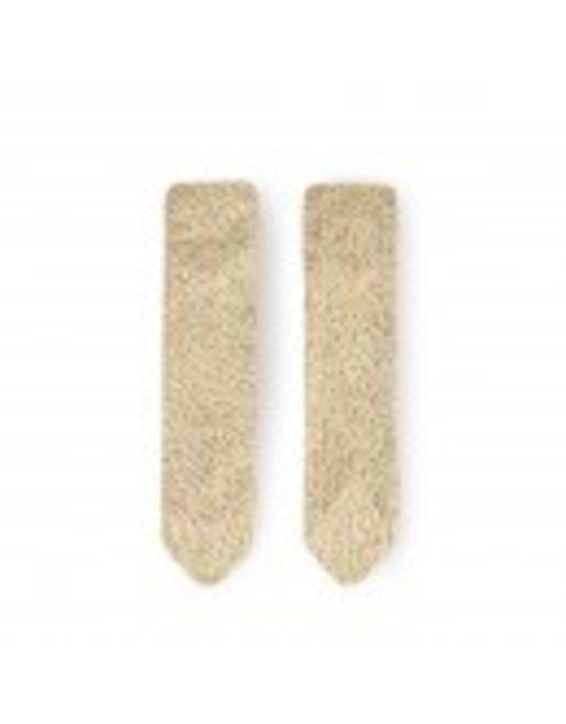 Sseko Designs Sseko Design Gold T-Strap Accessory