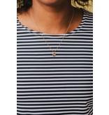 FashionAble Tiny Tag Necklace