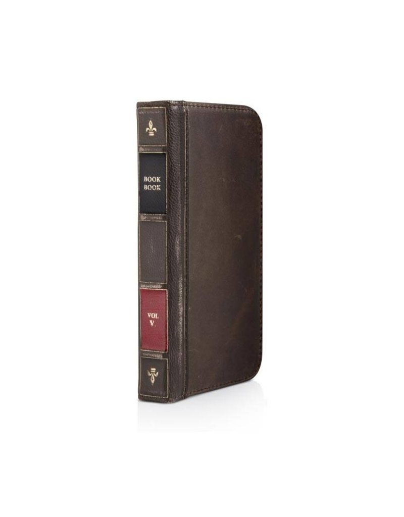 Twelve South BookBook  3 in 1 Leather Wallet Case