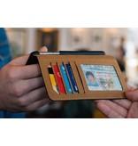 Twelve South BookBook 3-in-1 Leather Wallet Case