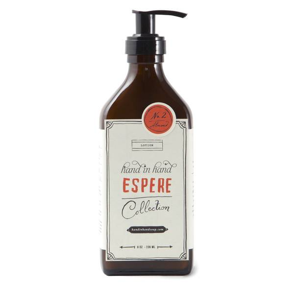 Hand in Hand Soap Hand in Hand Espere Lotion