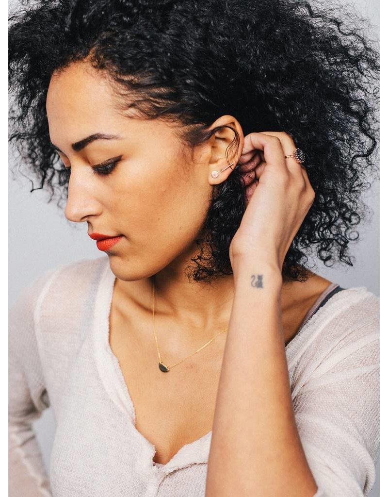 FashionAble Stick Earrings