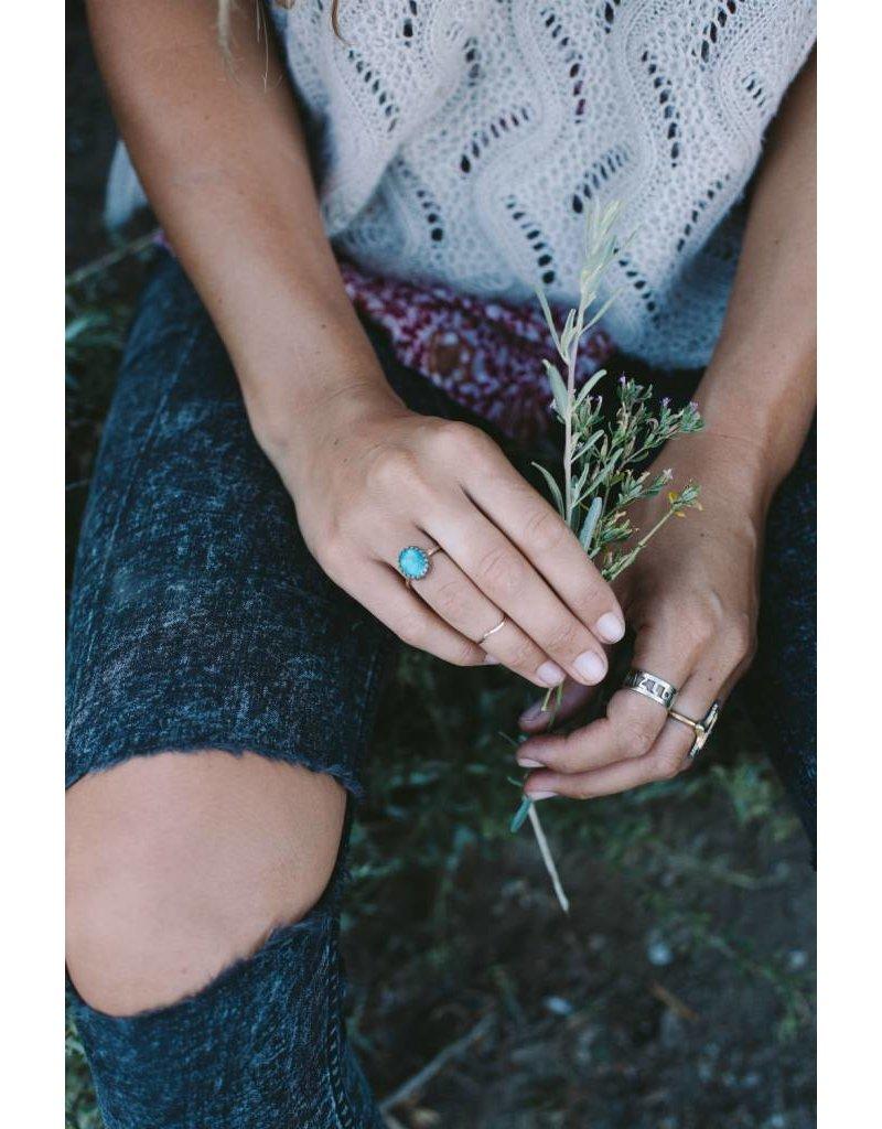 FashionAble Santa Fe Ring