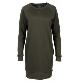 United By Blue Walsh Raglan Fleece Dress