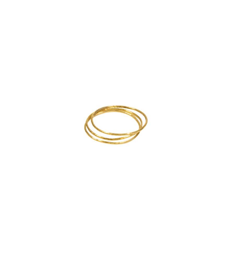 Purpose Jewelry PJ Unity Nuckle Rings