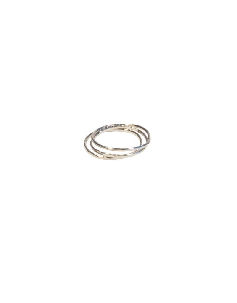 Purpose Jewelry PJ Unity Nuckle Rings