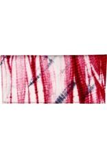 Malia Designs Silk Tie Dye Wallet