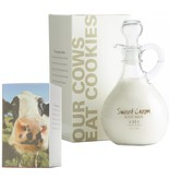 Farm House Fresh Body Milk Cruet Jar