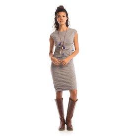 Synergy Column Dress