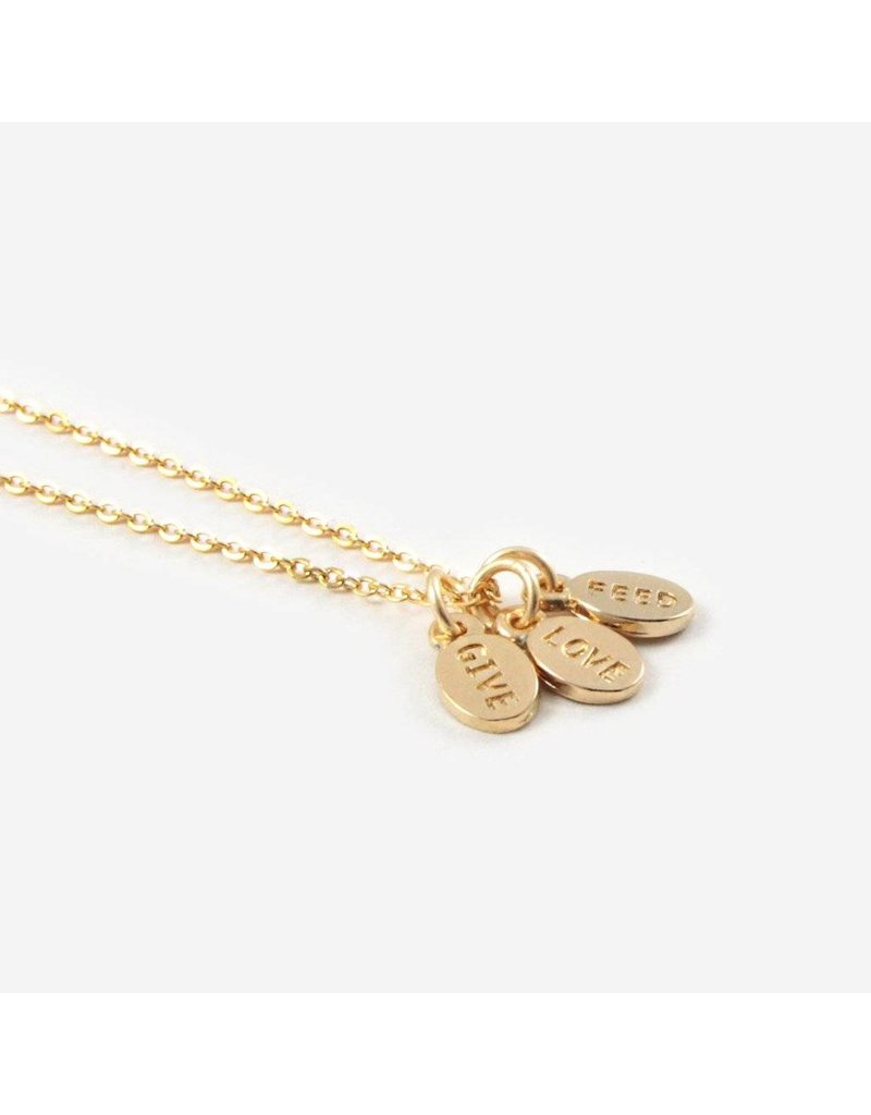 Half United The Darcy Necklace