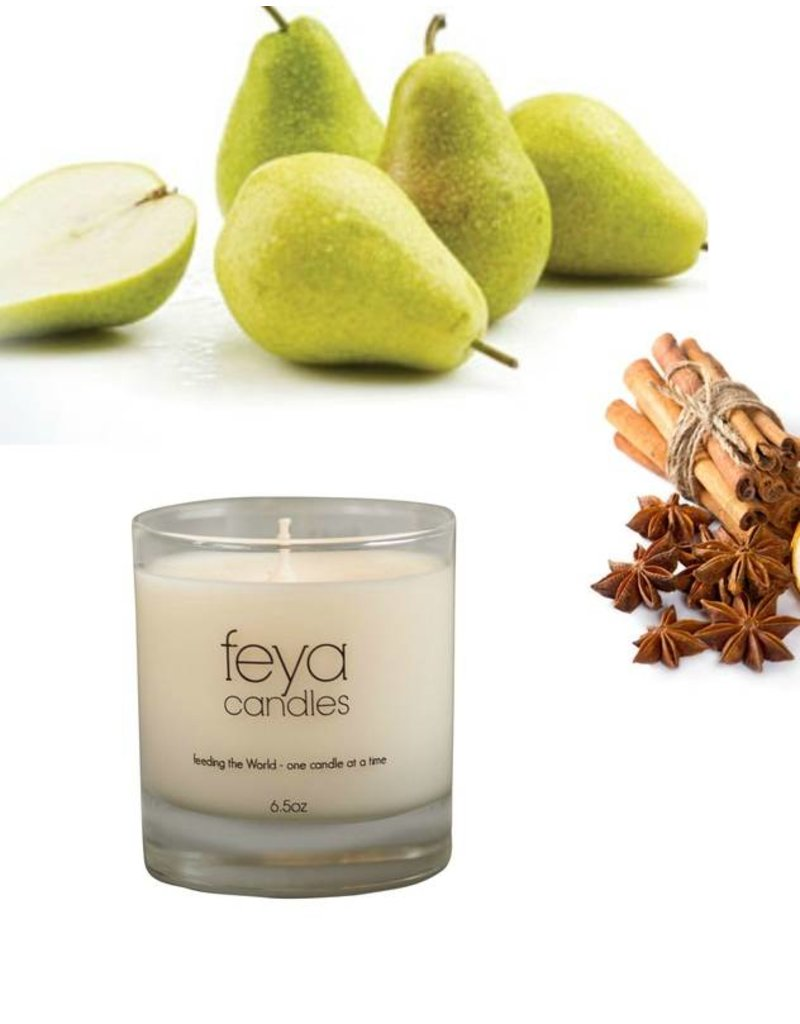 Feya Candles Feya 6.5oz
