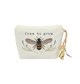 "The Tote Project ""Free to"" Pouch"