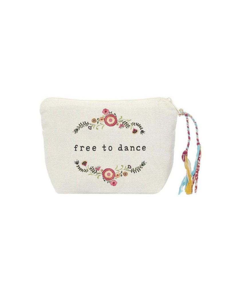 """The Tote Project """"Free to"""" Pouch"""