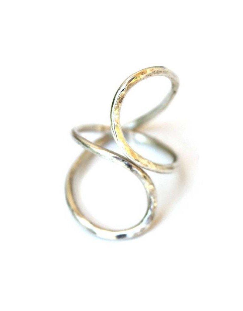 Wings Hawaii Wings Infinity Wrap Ring