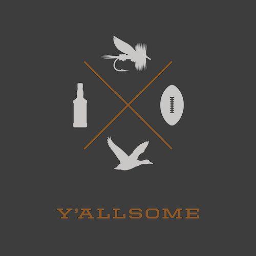 Y'allsome Y'allsome Cross