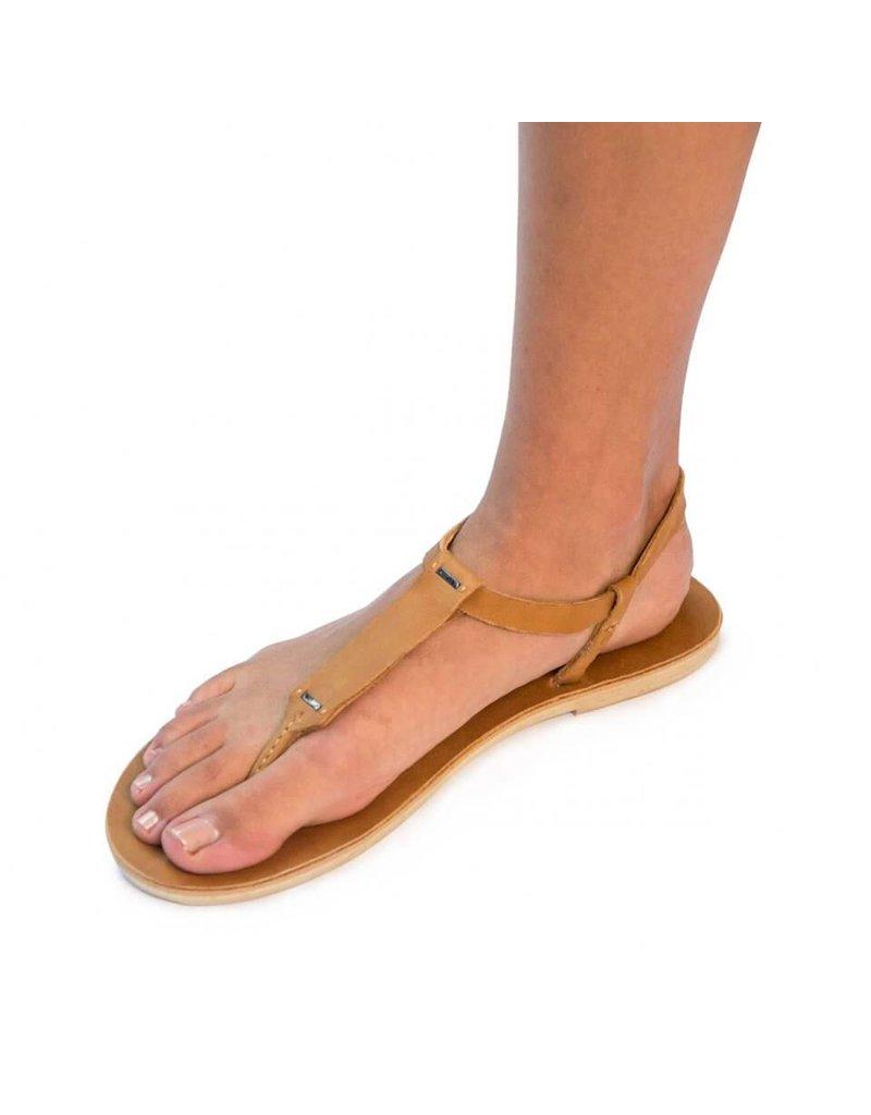 Sseko Designs Sseko T-Strap Sandals