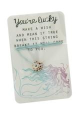 Wings Hawaii Wings Lucky Necklace/Bracelet