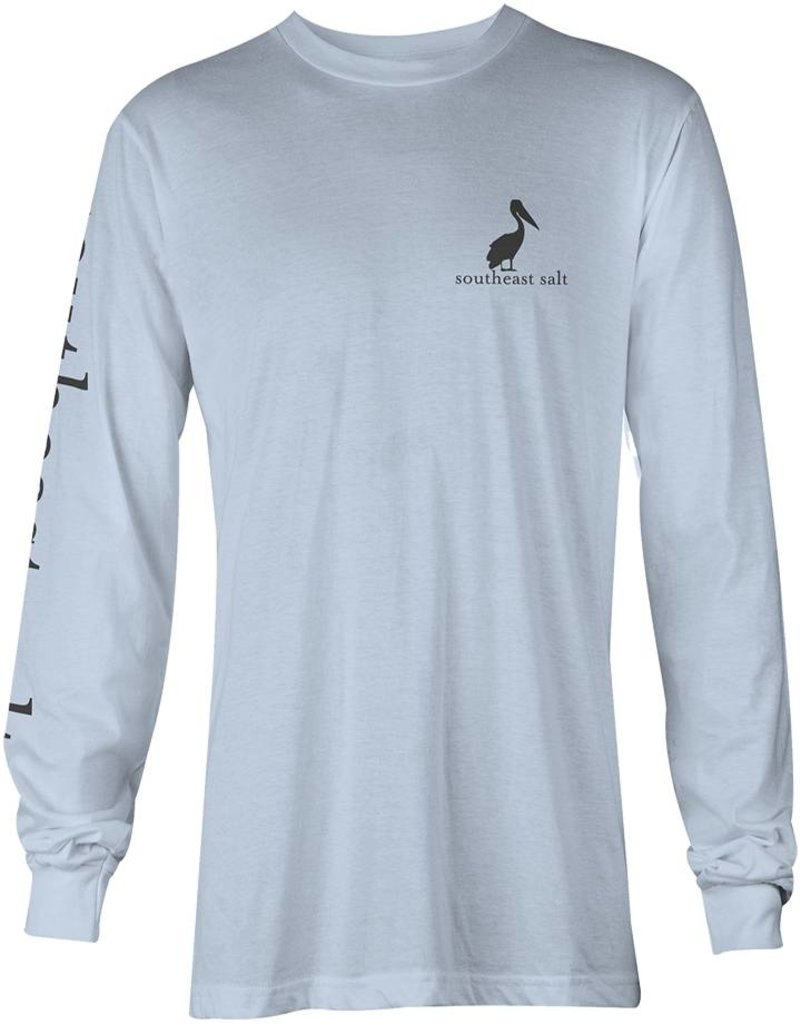 Southeast Salt Navigate By The Stars Long Sleeve