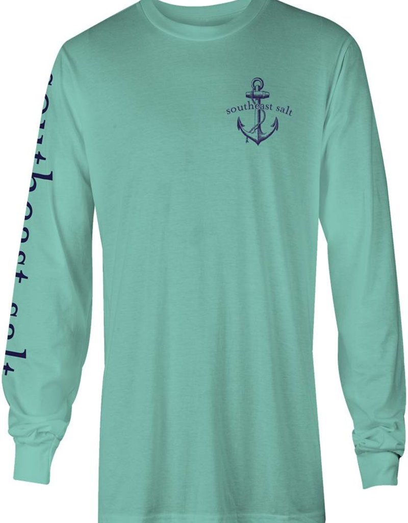 Southeast Salt Original Compass Long Sleeve