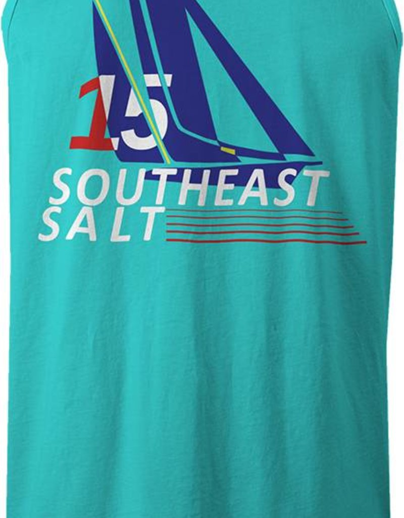 Southeast Salt SailSport Tank