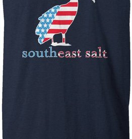 Southeast Salt American Pelican Tank