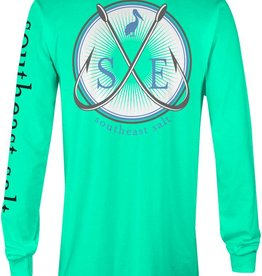 Southeast Salt Hooks Long Sleeve