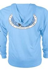 Southeast Salt Navigate By The Stars Hooded T-Shirt