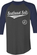 Southeast Salt Baseball T-Shirt
