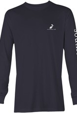 Southeast Salt American Pelican Long Sleeve