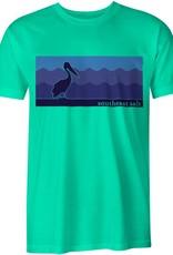 Southeast Salt Pelican Waves