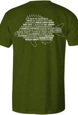 John's Pass Seafood Fest T- Shirt