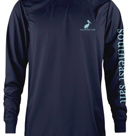 Southeast Salt Performance Long Sleeve
