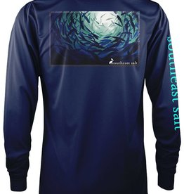 Southeast Salt Shoal Performance Long Sleeve