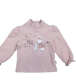 Antscastle Bunny print T shirt
