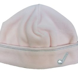 Chant de Joie Velour baby Hat