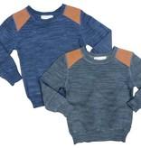 Appaman Shoulder Panel Sweater