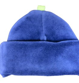 Sippy's Babes Velour Pull-On Hat