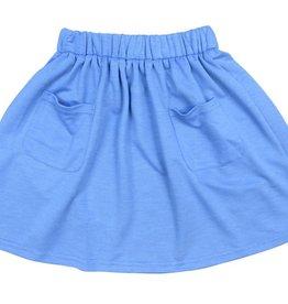 Mis MeMe Skirt Blue