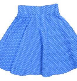 Mis MeMe Skirt Royal