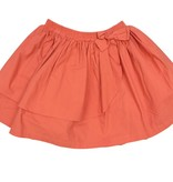 Charm Tiered Bow Skirt