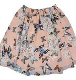 Charm Skirt butterfly