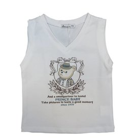 Antscastle T-Shirt White