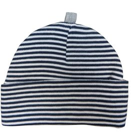 Sippy's Babes Navy Stripe Hat