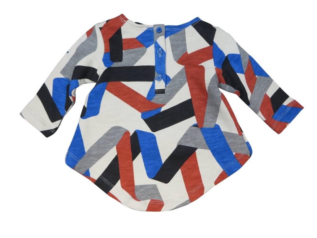 ColorFly GEOMETRIC TOP