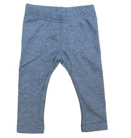 Crew Kids Heathered Legging Grey