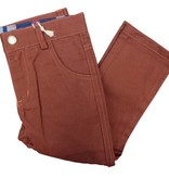 Crew Kids Long Chino Pants Brown