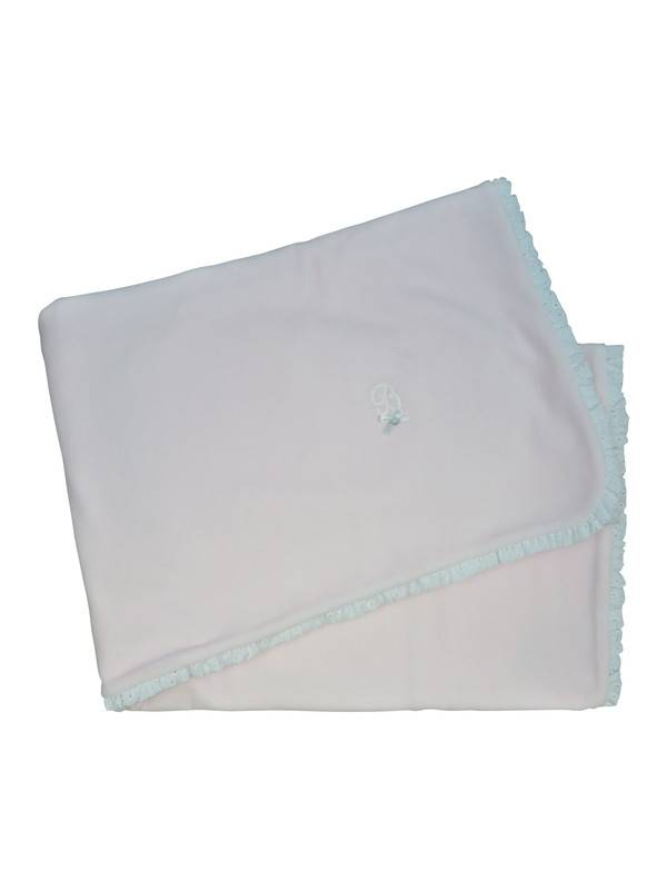 Babidu Pink valour receiving blankets