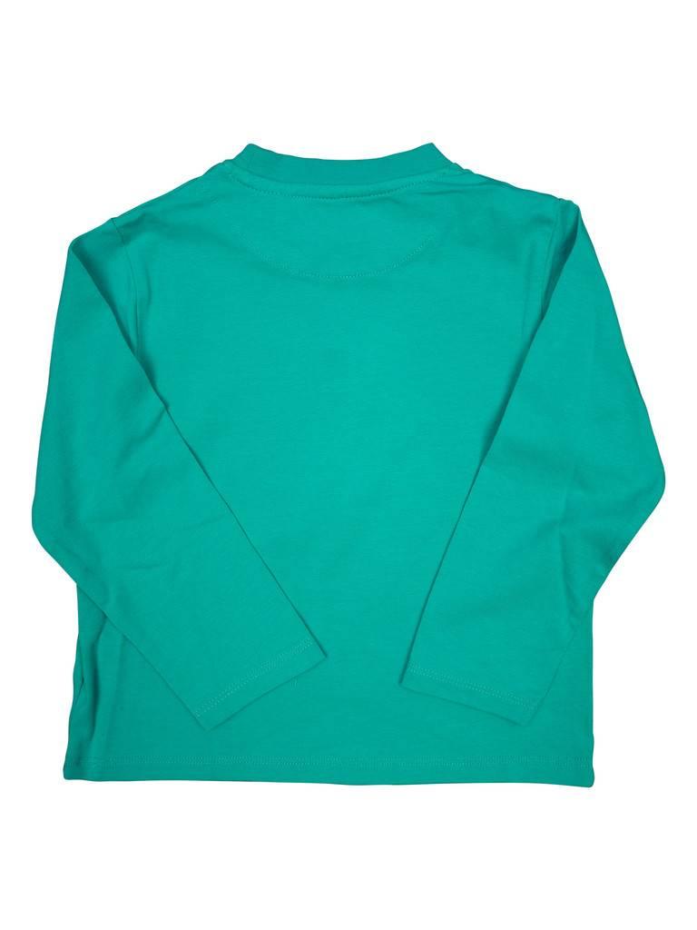 Belly Button T-Shirt Atlantis