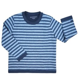 Belly Button T-Shirt Stripe
